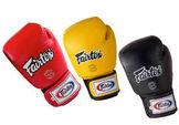 Fairtex boxing gloves BGV8
