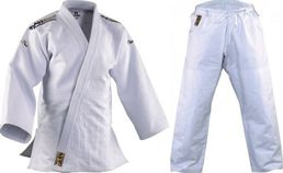 Judo Uniform Kano, white